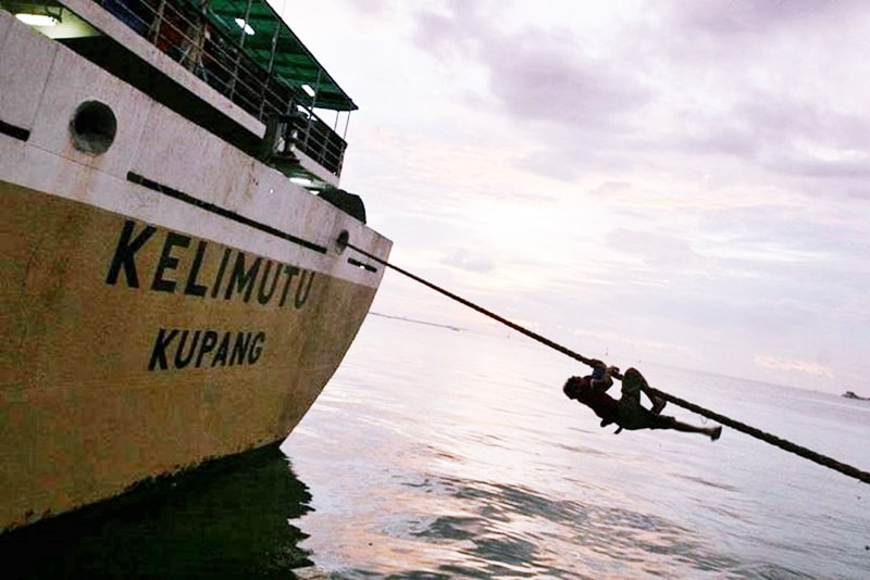 Jadwal Kapal Laut Sampit – Surabaya Februari 2021