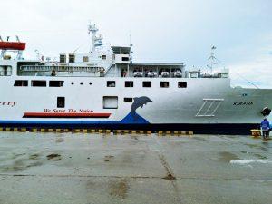 Jadwal Kapal Laut Balikpapan – Parepare Januari 2021