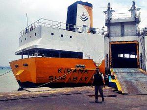 Jadwal Kapal Laut Parepare – Balikpapan Februari 2021