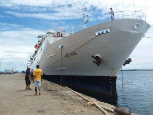 Jadwal Kapal Laut Parepare – Balikpapan Januari 2021