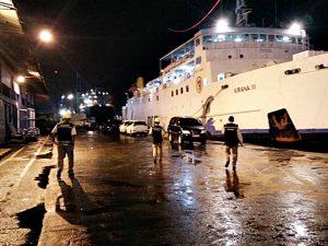 Jadwal Kapal Laut Surabaya – Sampit Februari 2021