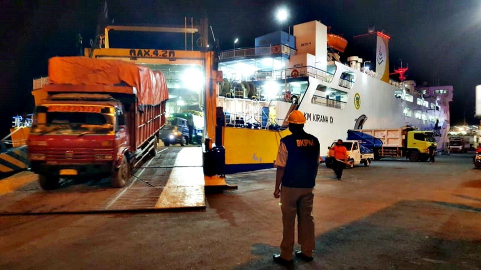 Jadwal Kapal Laut Banjarmasin – Surabaya Februari 2021