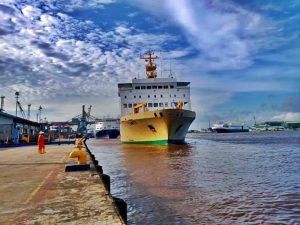 Jadwal Kapal Pelni KM Lawit Mei 2021