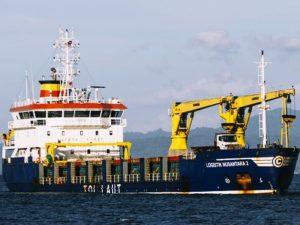 Trayek Tol Laut Pelni Tahun 2021