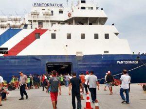 KM Pantokrator