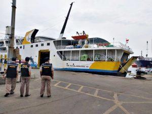 Jadwal Kapal Laut Kumai – Surabaya Februari 2021