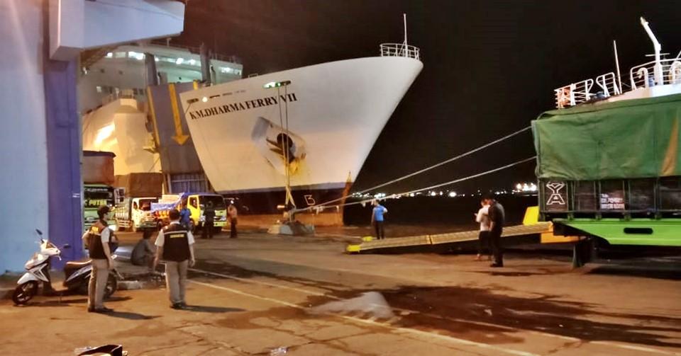 Jadwal Kapal Laut Balikpapan – Surabaya Maret 2021