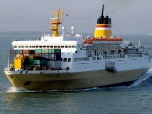 Jadwal Kapal Pelni KM Labobar Maret 2021