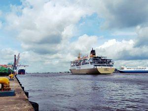 Jadwal Kapal Pelni KM Lawit Maret 2021