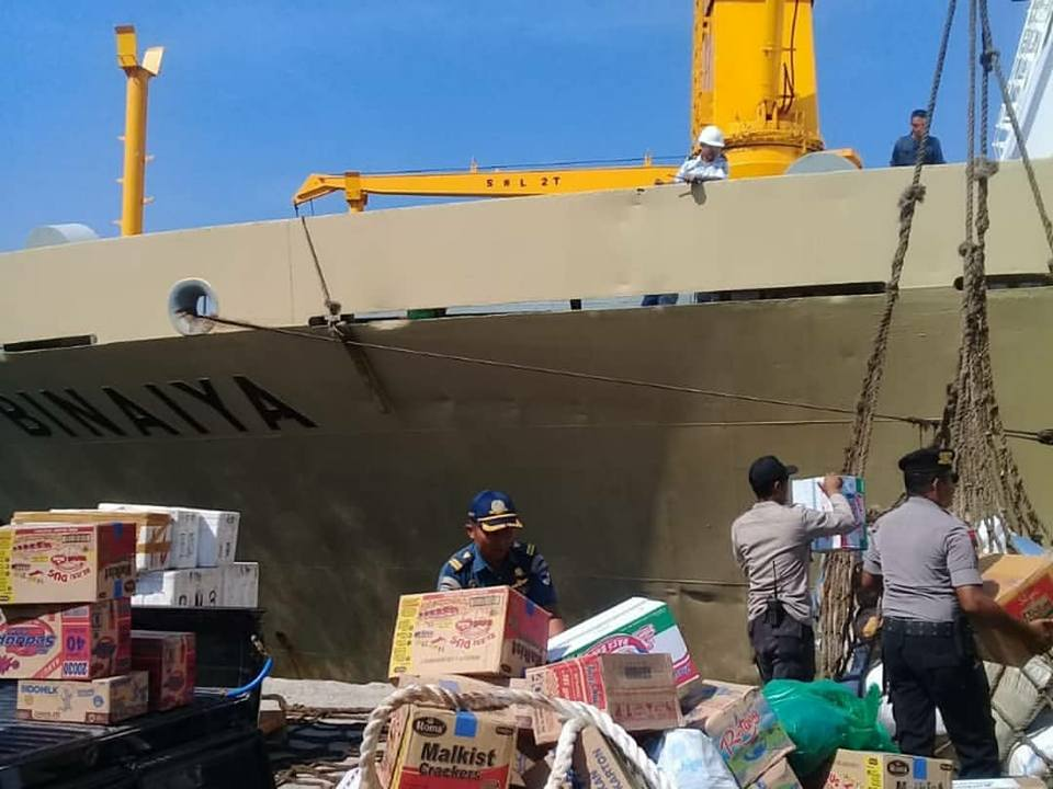 You are currently viewing Jadwal Kapal Laut Denpasar – Labuan Bajo April 2021