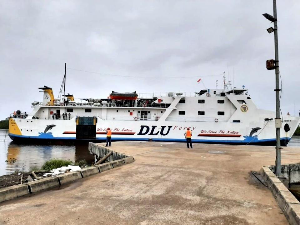 You are currently viewing Jadwal Kapal Laut Semarang – Ketapang April 2021