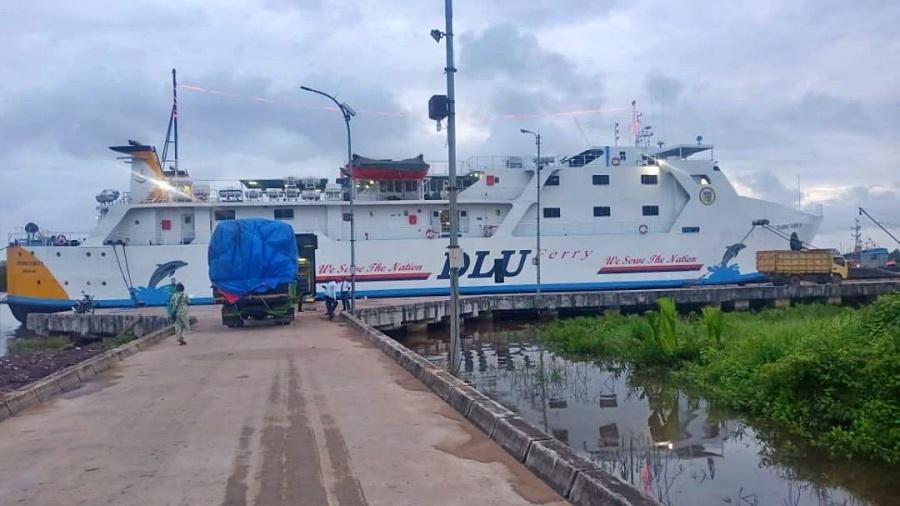 You are currently viewing Jadwal Kapal Laut Ketapang – Semarang Maret 2021