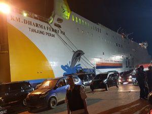 Jadwal Kapal Laut Surabaya – Banjarmasin April 2021