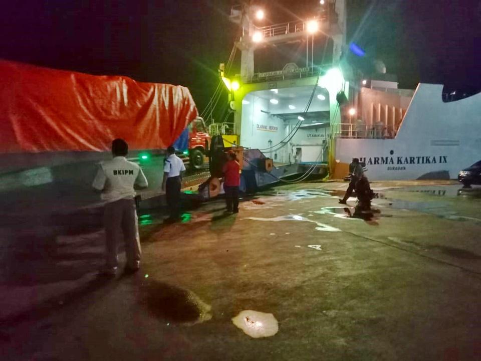 You are currently viewing Jadwal Kapal Laut Banjarmasin – Surabaya April 2021