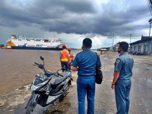 Jadwal Kapal Laut Semarang – Pontianak April 2021