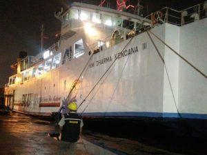 Jadwal Kapal Laut Surabaya – Kumai April 2021