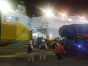 Jadwal Kapal Laut Surabaya – Makassar April 2021