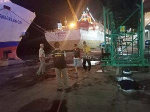 Tiket Kapal Surabaya – Sorong — KM Dobonsolo