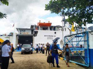 Jadwal Kapal Laut Surabaya – Sampit April 2021