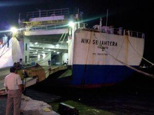 Jadwal Kapal Laut Surabaya – Ende Maret 2021