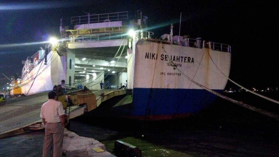You are currently viewing Jadwal Kapal Laut Surabaya – Ende Maret 2021