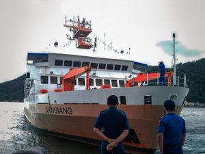 Jadwal Kapal Pelni KM Sangiang Maret 2021