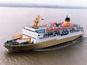 Jadwal Kapal Pelni KM Sirimau April 2021