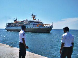 Jadwal Kapal Pelni KM Wilis Mei 2021