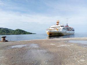 Jadwal Kapal Pelni KM Wilis Maret 2021