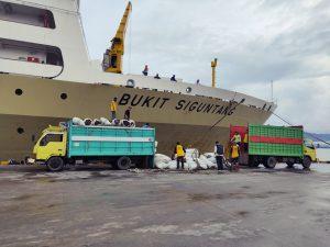 Jadwal Kapal Pelni KM Bukit Siguntang Mei 2021