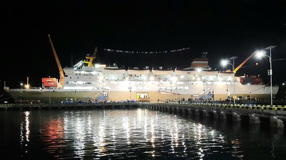 Jadwal Kapal Laut Surabaya – Makassar Mei 2021