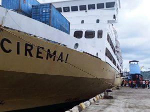 Jadwal Kapal Laut Jakarta – Makassar Mei 2021