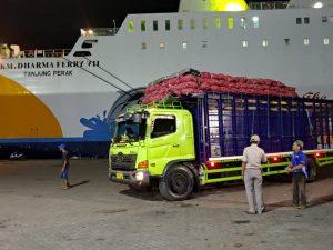Jadwal Kapal Laut Balikpapan – Surabaya Mei 2021