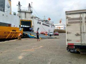 Jadwal Kapal Laut Balikpapan – Parepare Mei 2021