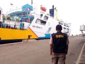Jadwal Kapal Laut Surabaya – Banjarmasin Mei 2021