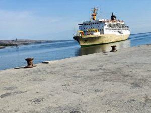 Jadwal Kapal Laut Surabaya – Kumai Juni 2021