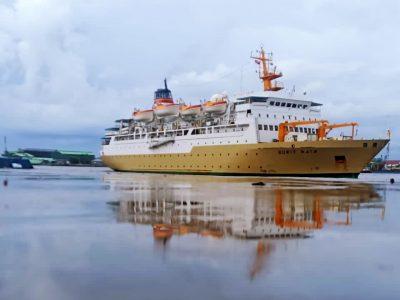 km bukit raya - jadwal dan tiket kapal laut pelni