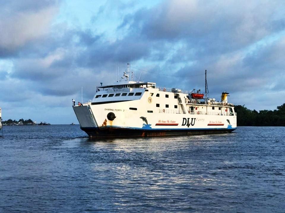 Jadwal Kapal Laut Semarang – Ketapang Mei 2021
