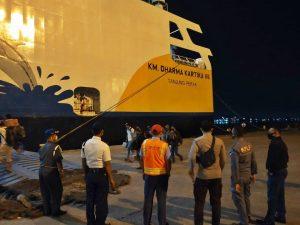 Jadwal Kapal Laut Semarang – Pontianak Mei 2021