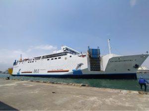 Jadwal Kapal Laut Semarang – Kumai Juni 2021