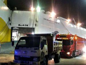Jadwal Kapal Laut Surabaya – Balikpapan Mei 2021