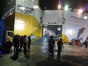 Jadwal Kapal Laut Surabaya – Balikpapan Juni 2021