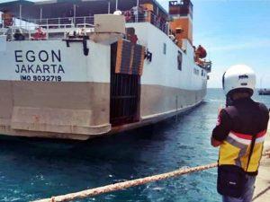 Jadwal Kapal Pelni KM Egon Juni 2021