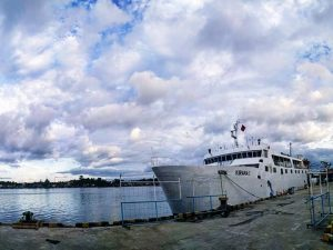 Jadwal Kapal Laut Semarang – Kumai Mei 2021
