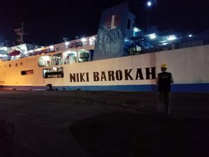 Jadwal Kapal Laut Surabaya – Labuan Bajo Mei 2021