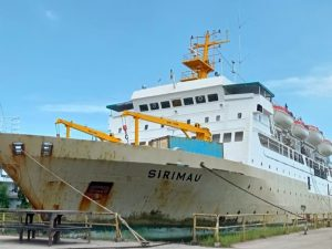 km sirimau - jadwal dan tiket kapal laut pelni