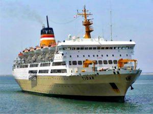 Jadwal Kapal Pelni KM Tidar Juni 2021