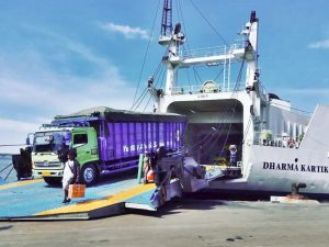 Jadwal Kapal Laut Surabaya – Banjarmasin Juli 2021