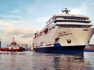 Jadwal Kapal Laut Semarang – Pontianak Oktober 2021