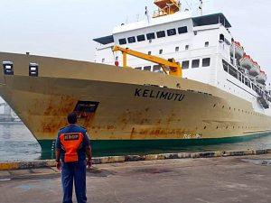 Jadwal Kapal Laut Sampit – Semarang Juli 2021